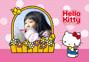 Kitty明信片