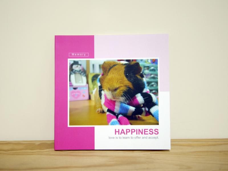 photobook design.
