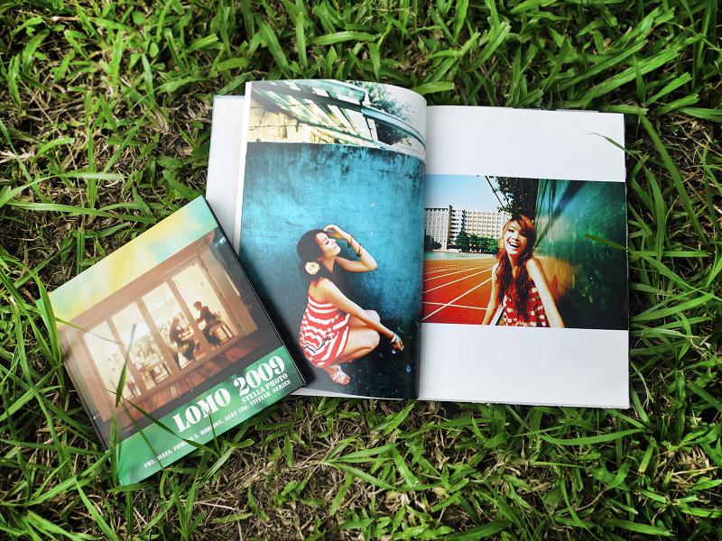 a4 picture book