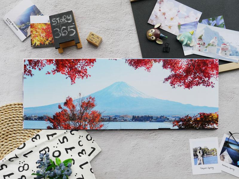 數位印刷 相片書 旅遊相本diy