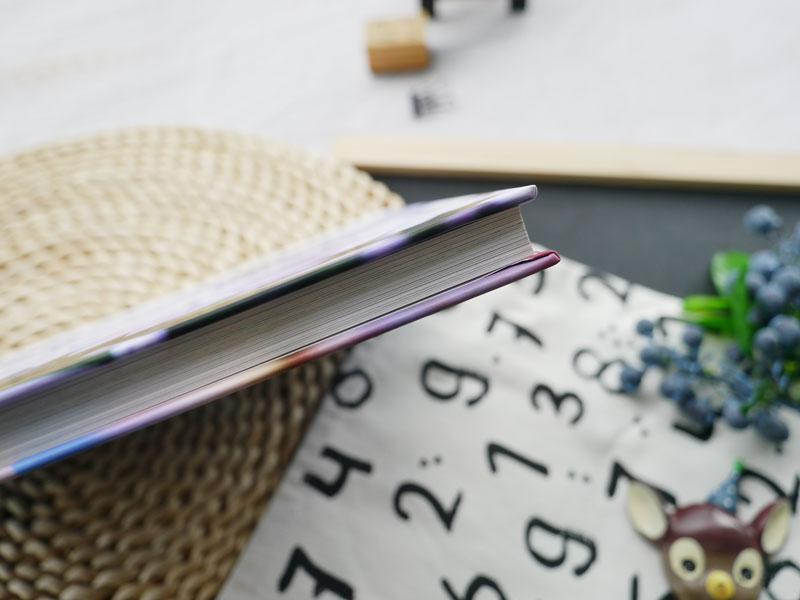 橫式精裝相本 印刷廠商 photobook