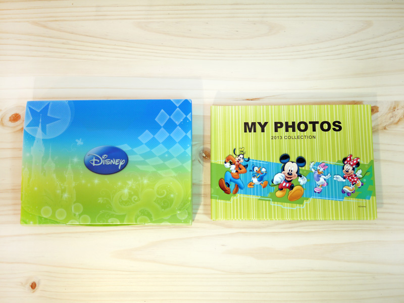 量身訂做好質感迪士尼保護盒