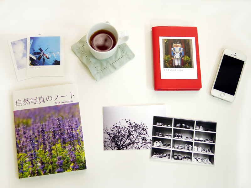 print photos as postcards